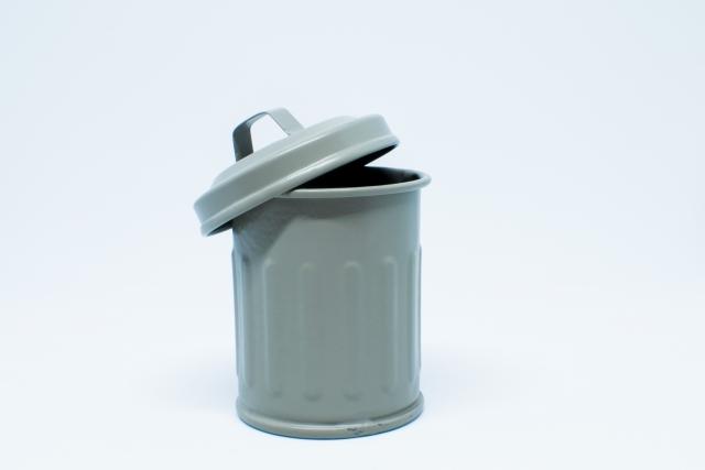 中古ビジネスフォンを「廃棄処分」する際の注意点